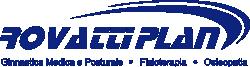 Rovatti Plan Logo